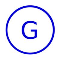 g-1-geglaettet